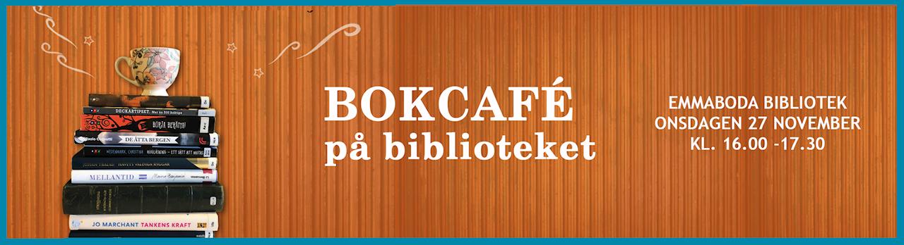 Bokcafé 2019